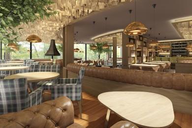 Hugo Restaurant 03