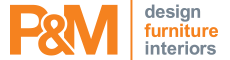 PM furniture logo
