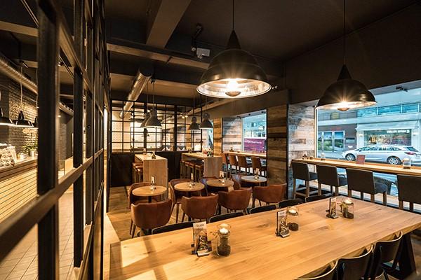 Cafenea & Restaurant