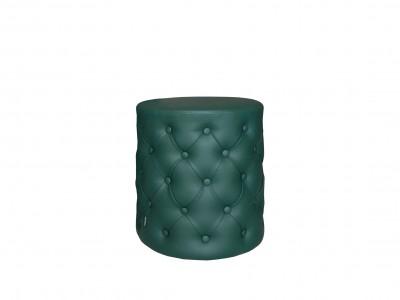 Hermitage pouf