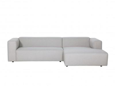 Canapea pe colt Parma