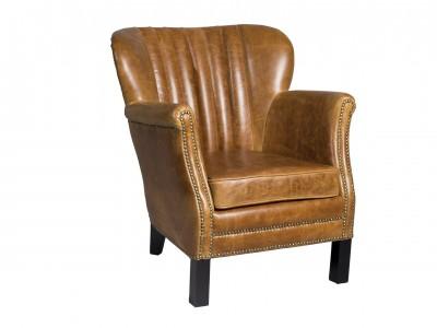 Francisco leather