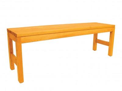 Ranch bench