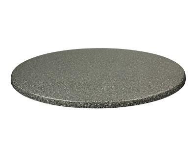 Werzalit Granit negru