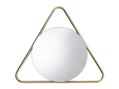 Oglinda Triangle Frame