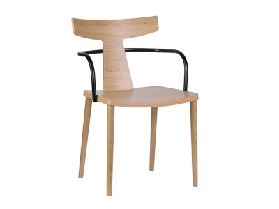 T armchair