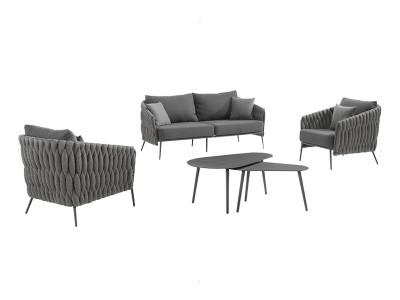 Ponte Lounge Set