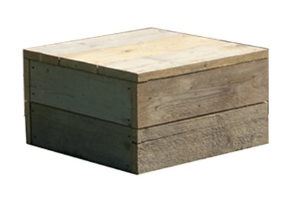 Province coffee table