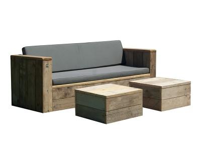 Province sofa