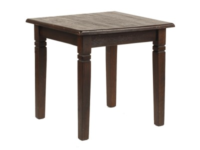 Timor table