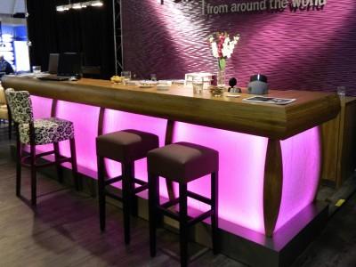 04- Led Lights Bar
