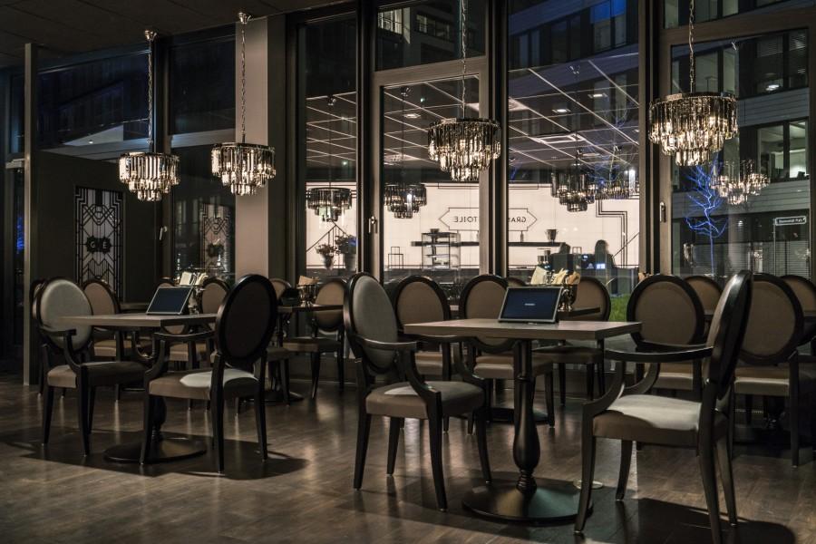 Referinte p m furniture mobilier horeca la comanda si design de interior - Am pm meubels ...