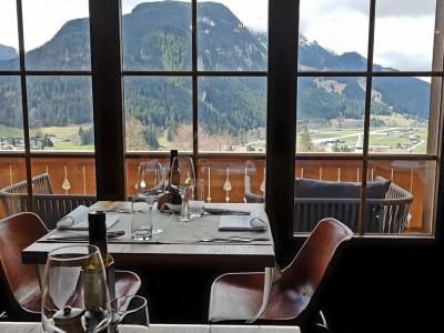 Hotel Huus Gstaad Hotel - Elvetia