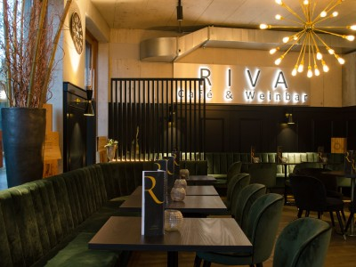 Riva Cafe Weinbar - Olten, Elvetia