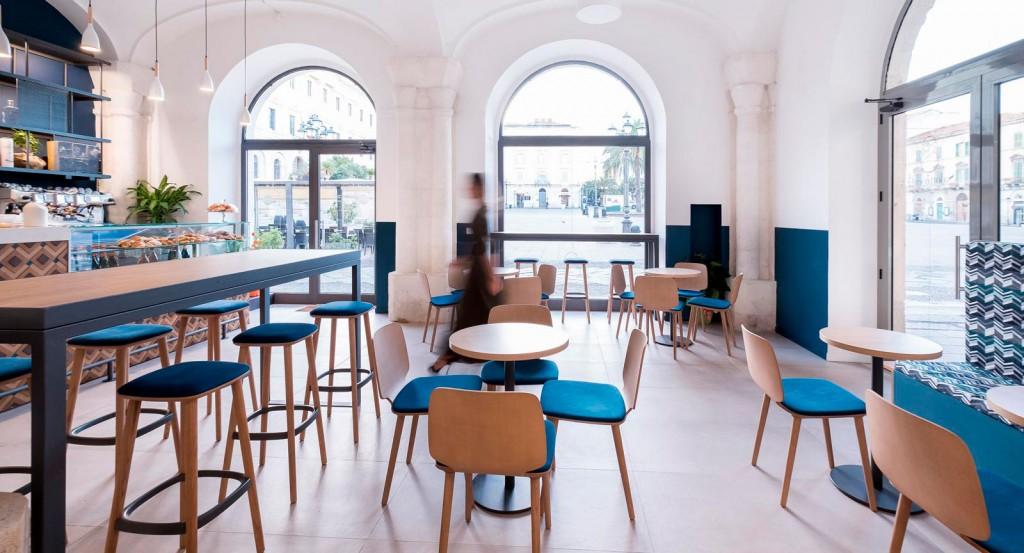 mobilier-restaurant-lemn